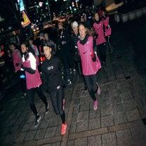 South Korea Running Group 88 Seoul Runs For Social Change