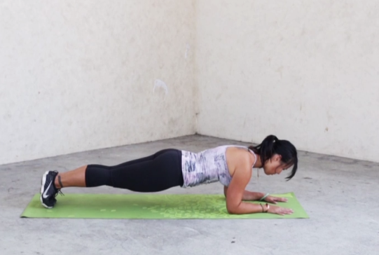 8 Ab Exercises Perfect For Runners