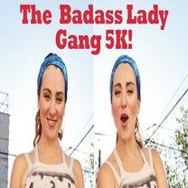 The #BadassLadyGang5K Week 2 Training Plan