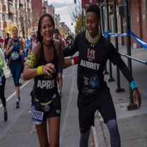 The Powerful Inspiration Of Parent-Child Running Teams