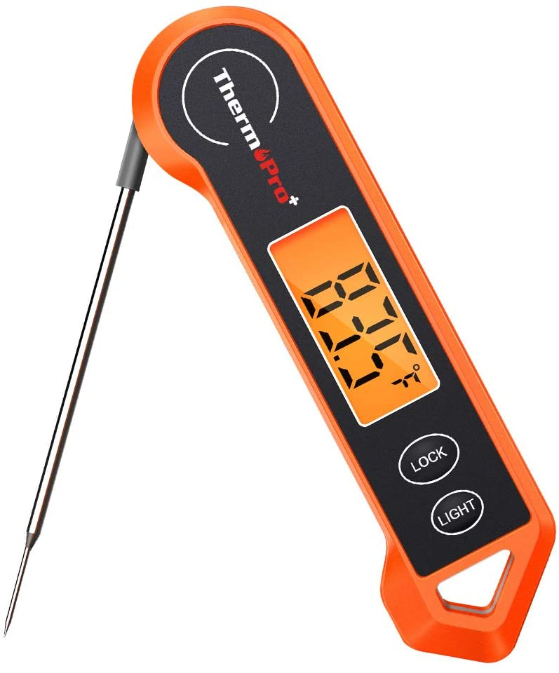 Thermopro Meat Thermometer
