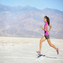 Real Runners: I Learned That The Ultra Is An Entirely Different Beast