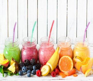 5 Fueling Tips—And A Smoothie Recipe!—For Summer Runners