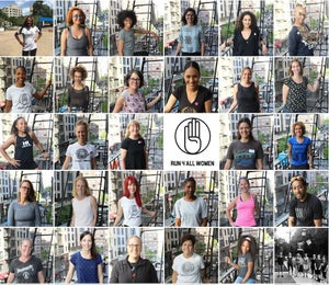 Run4AllWomen Ambassadors Share Their Greatest Lessons From Speaking Out