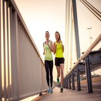 Why Runners Make The Absolute Best Confidants