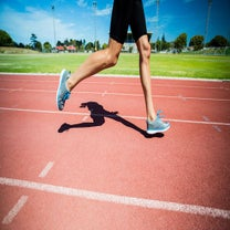 Should Runners Really Be Trying To Change Their Stride?