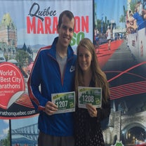 A Story Of Tackling Pre-Wedding Jitters With Running A Marathon