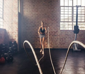 A Personal Trainer's Strength Training Tips