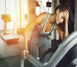 My Workout Was Awful—But Why?