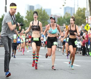 6 Race-Day Stories To Brighten Your Day