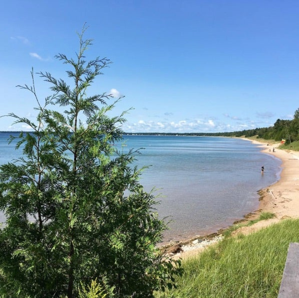 5 Things I Learned About Running In Door County Wisconsin