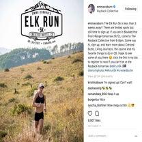 Emma Coburn To Pace 500 Runners During Elk Run 5K