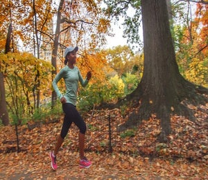 The 5 Reasons Runners Will Love Fall This Year