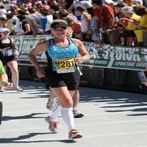 An Essay To Running From A Very Injured Runner