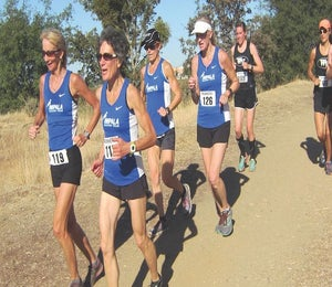 5 Cross Country Races To Enter