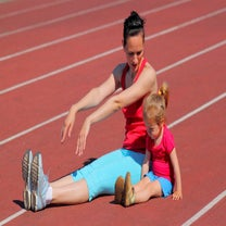 """Mother Runners On """"Mom Guilt"""" And Finding Time To Run"""
