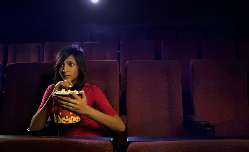 10 Inspirational Movies To Watch While Tapering For Your Race
