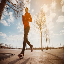 You Left My Life And I Became A Runner—So Thank You