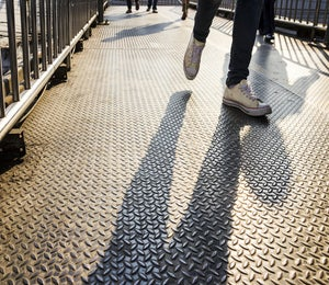 Editor's Corner: A Letter From A Runner To Pedestrians Everywhere