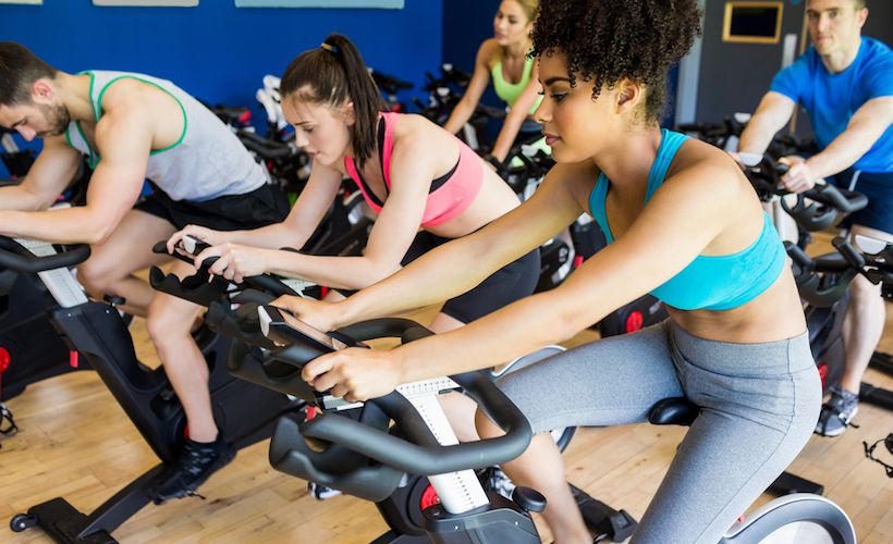 The Path To Becoming A Certified Personal Trainer