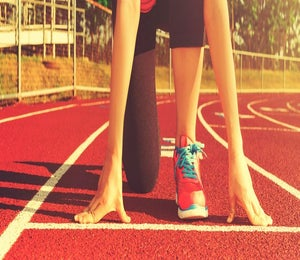 Editors' Corner: How I Accidentally Fell In Love With Running