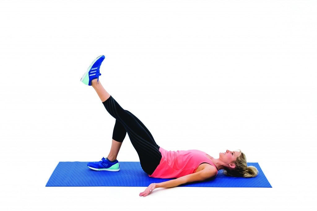 No Gym? No Problem—These Moves Will Get You Sweating