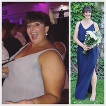 My 100-Pound Weight Loss Journey That Led Me To Running
