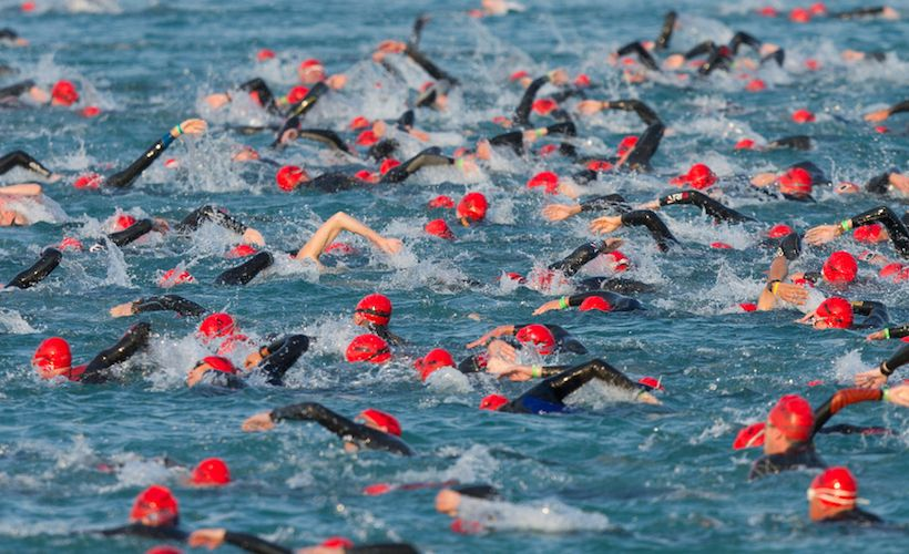 10 Things I Learned On My Journey Toward Becoming An Ironman