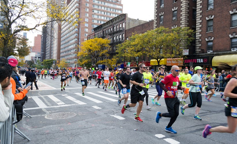 4 Foiled Attempts To Run The 2017 TCS NYC Marathon