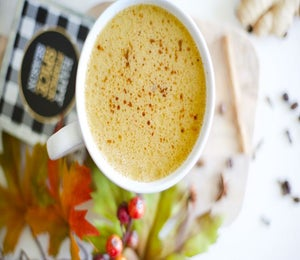 Make Your Own PSL At Home