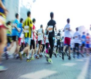 One Runner Reflects On Her 2015 Chicago Marathon