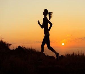 4 Mental Strategies For Long Runs