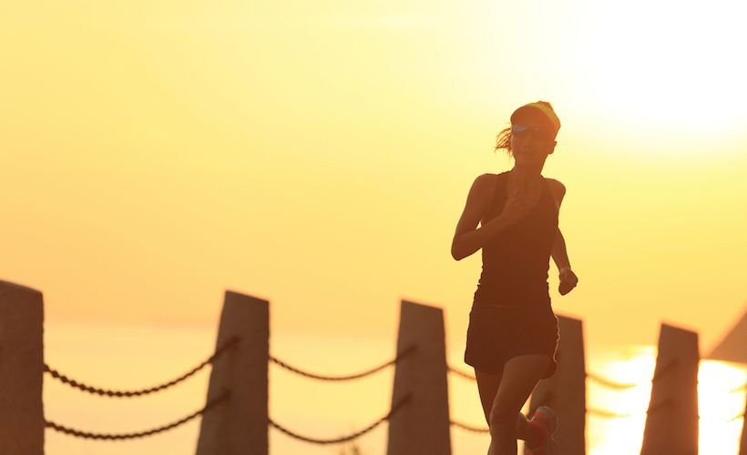 Change Your Negative Training Thought Patterns With These Tips
