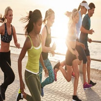 Should You Join A Training Group?