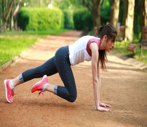 Bodyweight Strength Training Exercises To Try