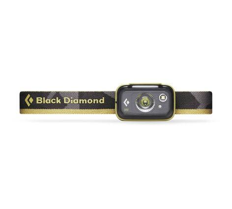Run Safety Product Black Diamond Spot325 Headlamp