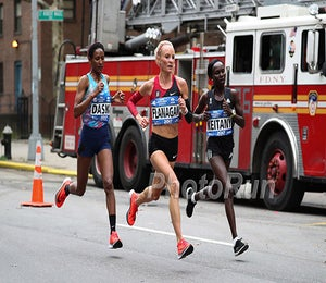 10 Things To Know About Shalane Flanagan
