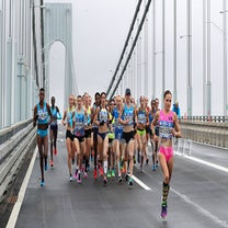 What You'll See Along The NYC Marathon Course