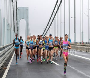 American Women Runners Are Having A Moment
