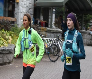 How One Runner's 50 Mile Race Changed Her Outlook On Running