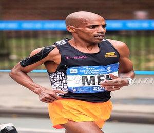 Meb Keflezighi's Final Marathon