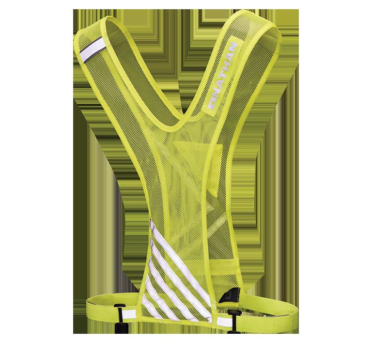 Nathan Sports Reflective Safety Vest