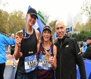 Photo Gallery: 2017 TCS NYC Marathon
