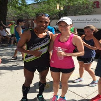 Remembering The Time I Ran With Meb Keflezighi