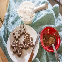 Recipes For 10 Healthy(ish) Holiday Cookies