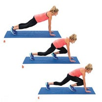 No Gym? No Problem! You Can Do These 8 Moves Anywhere.