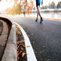 Ask The Coach: Should I Run On Asphalt Instead Of Along The Sidewalk?