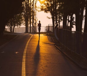 The Path I Took To Become A Morning Runner