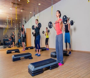 Become A Stronger Runner By Cross-Training