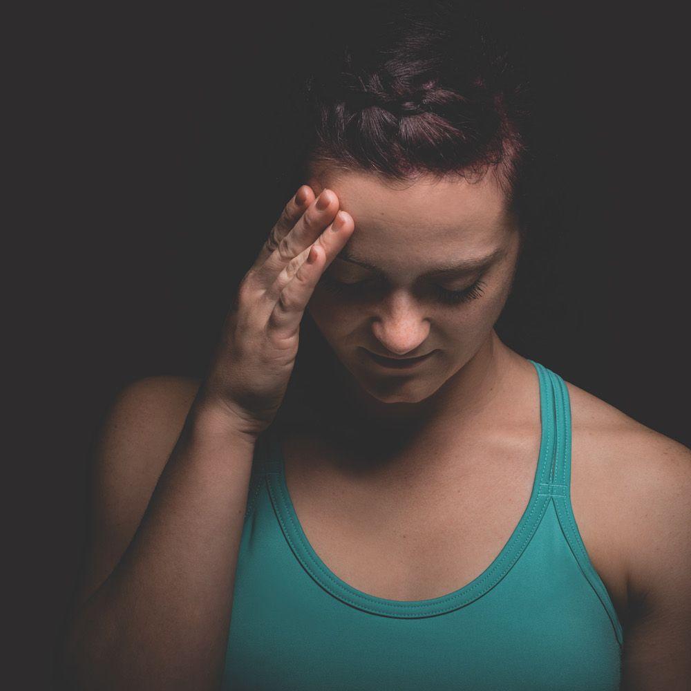 Tips From A Neurologist For Headache-Prone Runners